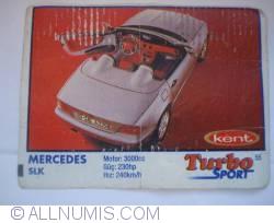 Image #1 of 55 - Mercedes SLK
