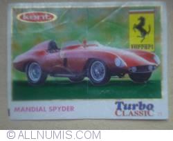 71 - Mandial Spyder