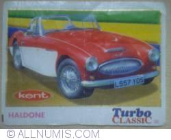 Image #1 of 86 - Haldone