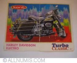 Image #1 of 87 - Harley  Davidson Electro