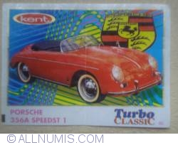 Image #1 of 90 - Porsche 356 Speedst 1