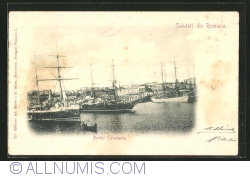 Image #1 of Constanta - The Port