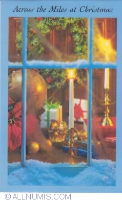 Image #1 of Across the Miles at Christmas