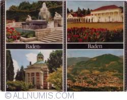 Image #1 of Baden-Baden (1970)