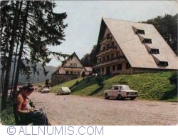 Image #1 of Băile Balvanyos - Hotel (1985)