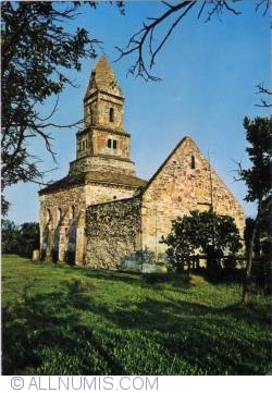 Image #1 of Densus Church (sec. XIII)