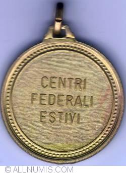 Image #2 of Centri Federali Estivi