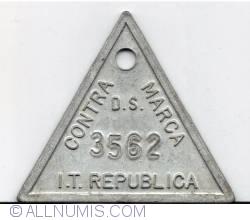 Contra Marca D.S.3562 I.T.Republica