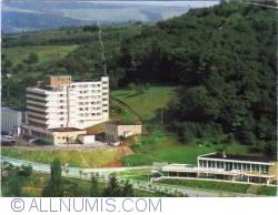 Image #1 of Geoagiu Băi - Spa complex (1976)