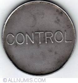 Image #1 of Jeton Control Telefoane