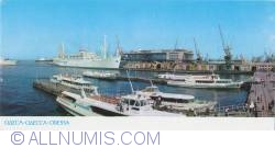 Image #1 of Odessa (Одеса - Одесса) - Sea port