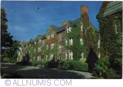 Image #1 of Stone Row, Bard College, Annandale-on-Hudson, New York