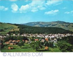 Image #1 of Vatra Dornei - General View (1973)