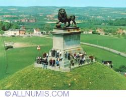 Image #1 of Lion Monument at Waterloo, Belgium