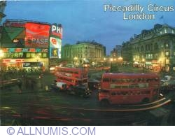 Image #1 of London - Picadilly Circus