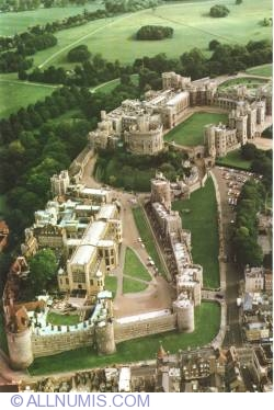 Image #1 of Windsor Castle 1990