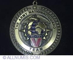 Imaginea #1 a Freedom Salute Award