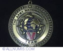 Freedom Salute Award