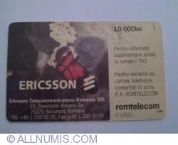 Image #1 of Ericsson