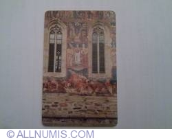 Imaginea #2 a Mănăstirile din nordul Moldovei