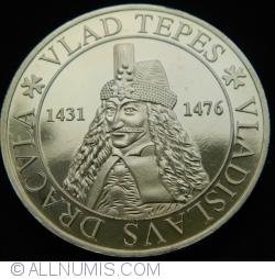 Image #1 of Vlad Tepes - Insignia Provinciae Transsilvaniae