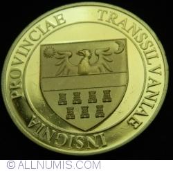 Image #2 of Vlad Tepes - Insignia Provinciae Transsilvaniae