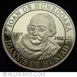 Image #1 of Ioan de Hunedoara - Castelul Corvinilor