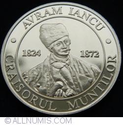 Image #2 of Horea - Avram Iancu