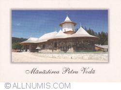 Image #1 of Petru Vodă Monastery (2000)