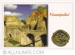 Image #1 of Târgu Neamț - Neamț Fortress