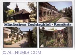 Image #1 of Techirghiol Monastery