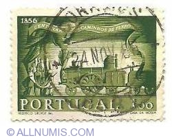 Image #1 of 1st Centennial of railway