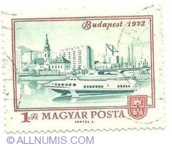 Imaginea #1 a 1 Ft 1972 - Budapest 1972