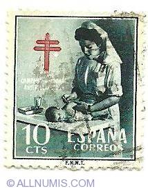 Image #1 of 10 cts Nurse