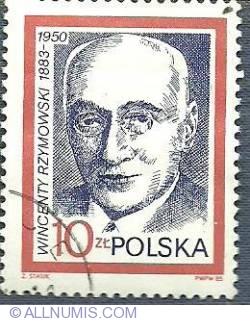Image #1 of 10 zl - Wincenty Rzymowski