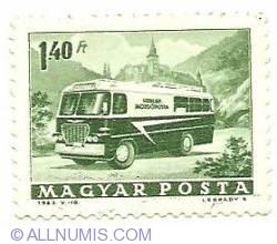 Imaginea #1 a 1.40 Ft 1963 - Autocar
