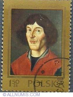Image #1 of 1.50 zl - Nicolaus Copernicus
