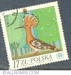 Imaginea #1 a 17 zl - bird