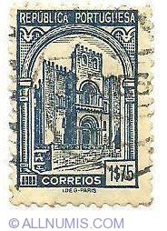 Image #1 of 1$75 correios - Republica Portuguesa