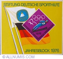 Image #1 of 1976 Colita - Olympic Winter Sports Innsbruck