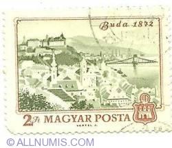 Imaginea #1 a 2 Ft 1972 - Buda 1872