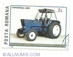 Imaginea #1 a 2 Lei - UNIVERSAL 850