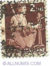 Image #1 of 2 Lire - Tree's