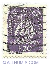Image #1 of 20$ Caravelle 1943