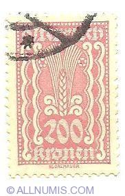 Image #1 of 200 Kronen - olferreich