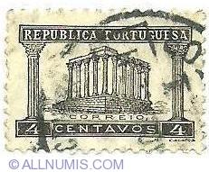 Image #1 of 4 centovos - Correio