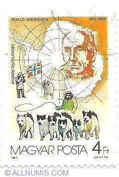 4 Ft 1981 - Ronald Amundsen