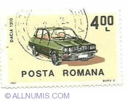 Imaginea #1 a 4 Lei - Dacia 1310