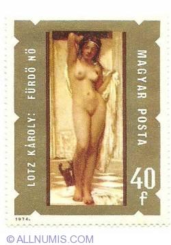 Imaginea #1 a 40 f 1974 - Lotz karoly Furdo No