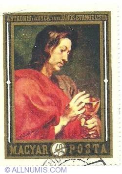 Imaginea #1 a 40 Filler - Antonis van Dyck & Janos Evangelista